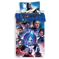 Jerry Fabrics ložní povlečení - Avengers Endgame