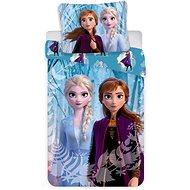 Jerry Fabrics ložní povlečení - Frozen 2 snowflake
