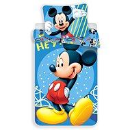 Jerry Fabrics ložní povlečení - Mickey hey - Dětské povlečení