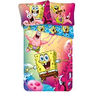 Jerry Fabrics ložní povlečení - Spongebob - Dětské povlečení