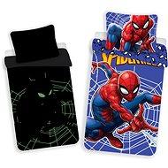 Jerry Fabrics ložní povlečení - Spider-Man Glow - Dětské povlečení