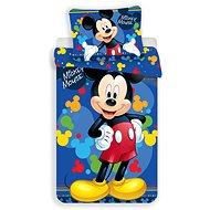 Jerry Fabrics ložní povlečení - Mickey Blue - Dětské povlečení