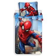 Jerry Fabrics ložní povlečení - Spider-Man Blue - Dětské povlečení