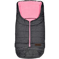 Petite&Mars Fusak Sven 3v1 Light Grey- Pink - Fusak