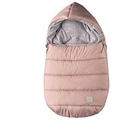 Beztroska Fusak kojenecký Robin 0-12m pearl pink - Fusak