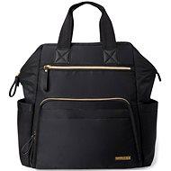 Skip Hop Taška/batoh Mainframe Black - Přebalovací taška