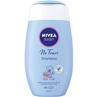 NIVEA Baby Mild Shampoo 200 ml
