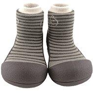 ATTIPAS Forest Brown - Dětské boty
