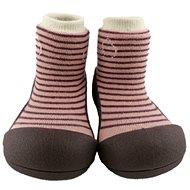ATTIPAS Forest Pink - Dětské boty