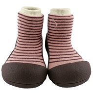 ATTIPAS Forest Pink vel. XL - Dětské boty