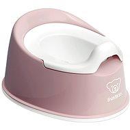 Babybjörn Smart  Powder Pink/White - Nočník