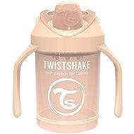 TWISTSHAKE Learning Cup 230ml beige