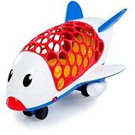 Oball letadlo Dusty 18m+ - Hračka pro nejmenší