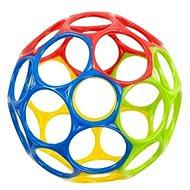 Oball hračka 10 cm 0m+, mix barev - Hračka pro nejmenší