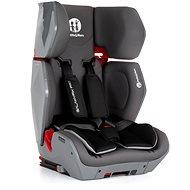 Petite & Mars Galaxyfix Pro Grey 2019 - Car Seat