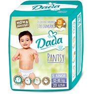 DADA Pantsy Junior 5, 20 ks - Plenkové kalhotky