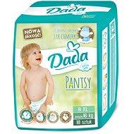 DADA Pantsy Extra Large 6, 18 ks - Plenkové kalhotky