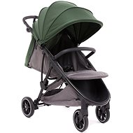 BABY MONSTERS Alaska Black forest - Baby Buggy