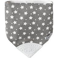 Tomme Tippee Bryndák šátek s kousátkem