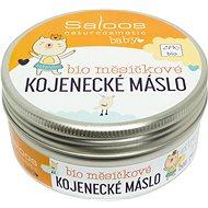 SALOOS Bio měsíčkové kojenecké máslo 150 ml - Tělové máslo