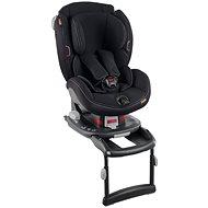 BeSafe iZi Comfort X3 ISOfix 2019 Black Car Interior 50 - Autosedačka