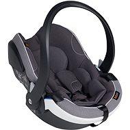 BeSafe iZi Go Modular i-Size X1 Metallic Mélange - Car Seat