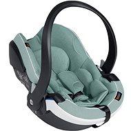 BeSafe iZi Go Modular i-Size X1 Sea Green Mélange - Car Seat