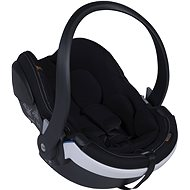 BeSafe iZi Go Modular i-Size X1 Black Car Interior - Car Seat