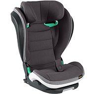 BeSafe iZi Flex FIX i-Size Metallic Mélange 02 - Car Seat