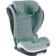 BeSafe iZi Flex FIX i-Size Sea Green Mélange 09 - Car Seat