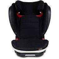 BeSafe iZi Flex S FIX Premium Car Interior Black - Autosedačka