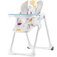 Kinderkraft YUMMY multi - Jídelní židlička
