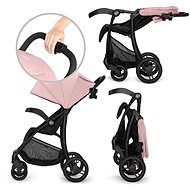 Kinderkraft Cruiser 2020 grey