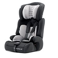 Kinderkraft Comfort Up 9–36 kg black - Autosedačka