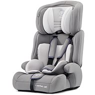 Kinderkraft Comfort Up 9–36 kg grey - Autosedačka
