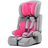 Kinderkraft Comfort Up 9–36 kg pink - Autosedačka