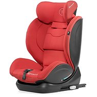 Kinderkraft MyWay Isofix 2020 0–36kg Red - Car Seat
