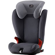 Britax Römer Kidfix SL Black Series Storm Grey - Car Seat