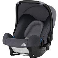 Britax Römer Baby-Safe Storm Grey - Car Seat