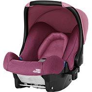 Britax Römer Baby-Safe Wine Rose - Car Seat