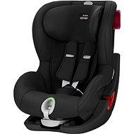 Britax Römer King II LS Black Series Cosmos Black - Car Seat