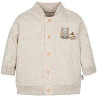 Gmini Sobík kabátek oboustranný - Kabátek pro miminko