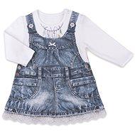Kitikate SEMA Šaty 62 - Šaty pro miminko
