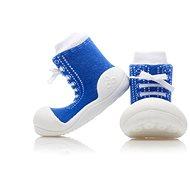 ATTIPAS Sneakers Blue vel. L - Dětské botičky