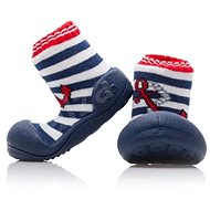 ATTIPAS Marine Avel. Anchor - Dětské boty