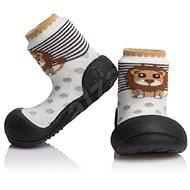 ATTIPAS Zoo Black - Dětské boty