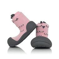 ATTIPAS Cutie Pink vel. S - Dětské botičky