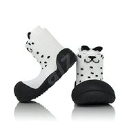 ATTIPAS Cutie White - Dětské boty