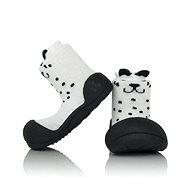 ATTIPAS Cutie White vel. L - Dětské boty