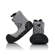 ATTIPAS Cutie Gray - Dětské boty